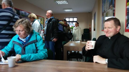 Parafialna pielgrzymka do Częstochowy na Jasną Górę i do Gidli