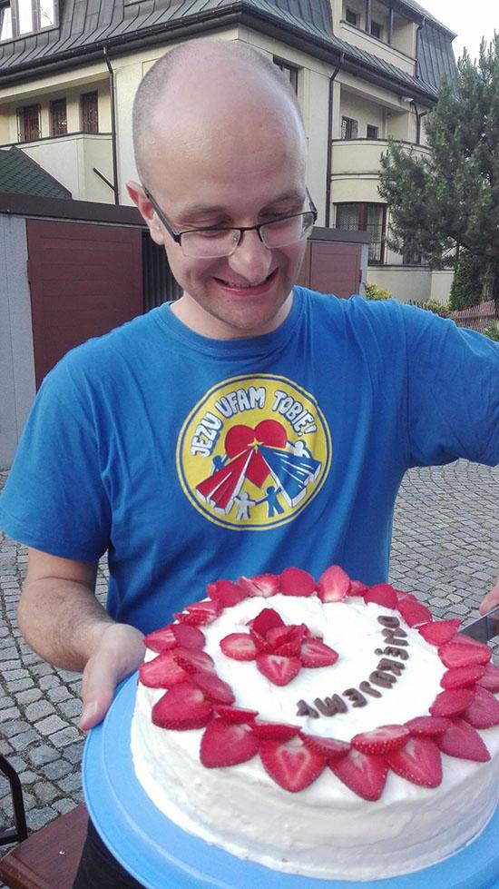 Ks. Marcin Paś